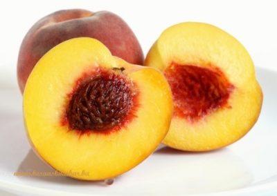 Koščice večine sadja (nektarine, breskve, marelice…)